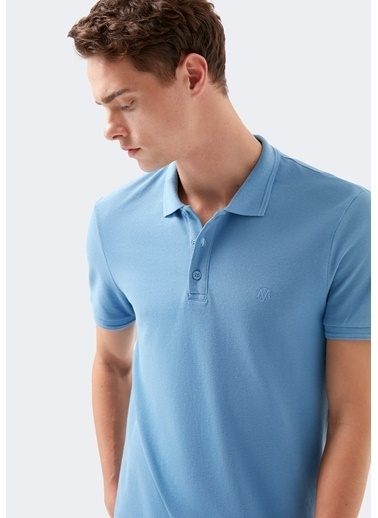 Mavi Mavi Mavi Polo T-Shirt Mavi